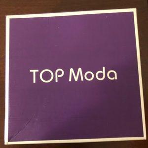 Top Moda Wedges